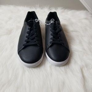 Men's Goodfellow Black Jared Shoe